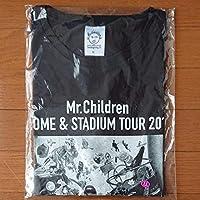 Mr.Children ミスチル 2017ツアーグッズ Tシャツ LLサイズ