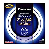 パナソニック 二重環形蛍光灯(FHD) ツインパルックプレミア 85形 GU10q口金 クール色 FHD85ECWH
