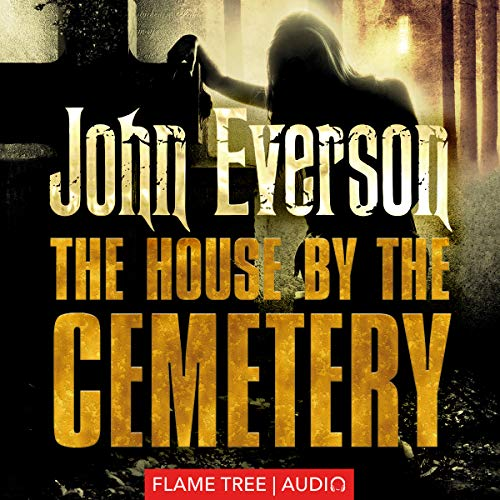 The House by the Cemetery (Fiction Without Frontiers) Titelbild