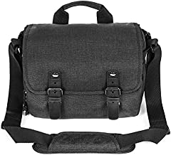 Tamrac Bushwick 4 DSLR Camera Bag, Compact Mirrorless Camera Bag