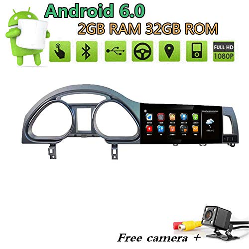 Best Bargain 10.25 Android 6.0 (2+32G) for Audi Q7 GPS Navigation Player car Radio WiFi 2005-2015