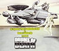 Drums of Death (2005-04-26)