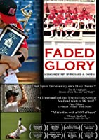 Faded Glory [DVD] [Import]