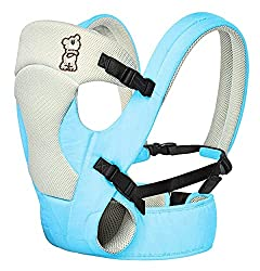 R for Rabbit Baby Carrier (Blue Grey),R for Rabbit