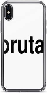 iPhone 6 Plus/iPhone 6s Plus Case Clear Anti-Scratch Brutal Cover Phone Cases for iPhone 6 Plus, iPhone 6s Plus