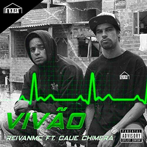 ReivanMc feat. Caue Chimera