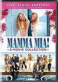 Mamma Mia: 2-Movie Collection (3 Dvd) [Edizione: Stati Uniti] [Italia]