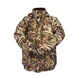 Wildfowler Outfitter Men's Wild Grass Waterproof Insulated Parka