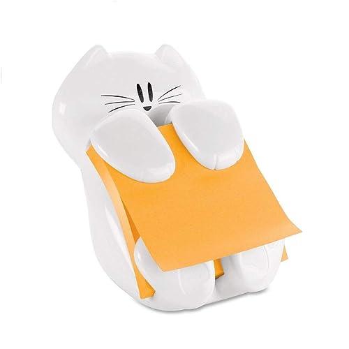 Original Kitty /& Apple Desk Tape Dispenser Figure