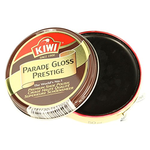 Kiwi Parade Gloss en Brown Boîte de 50 ml