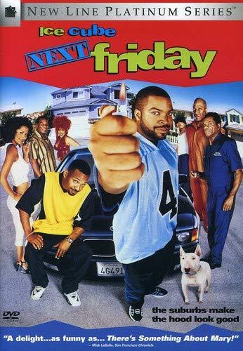 Next Friday (DVD)