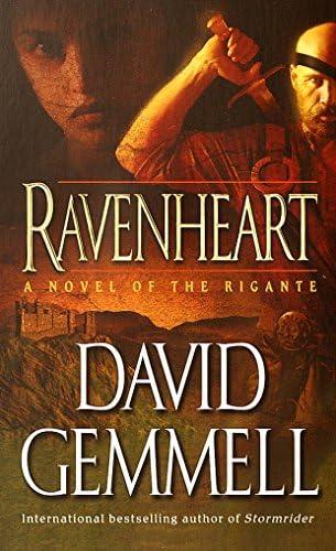 Ravenheart Rigante Book 3 product image