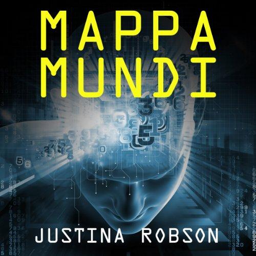 Mappa Mundi audiobook cover art