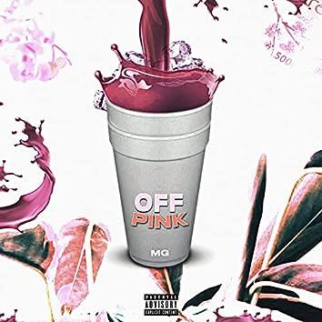 Off Pink