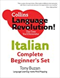 Italian: Complete Pack (Collins Language Revolution)