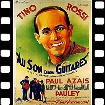 Loin des Guitares (Du Film Au Son Des Guitares)