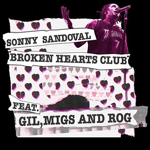 [画像:Broken Hearts Club [Analog]]