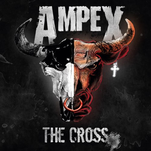 Ampex: The Cross (Audio CD)