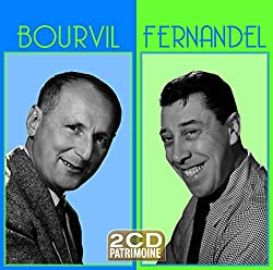 Bourvil/Fernandel (2cd Patrimoine)