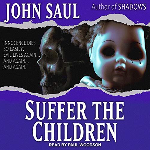 Suffer the Children cover art
