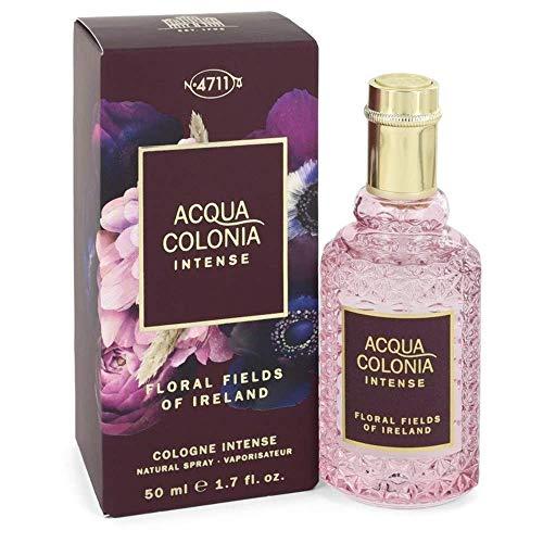 4711 ACQUA COLONIA Intense Floral Fields of Ireland Eau de Cologne 50ml