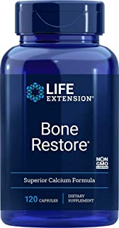 Best life extension bone restore side effects Reviews