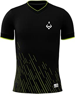 Wizards Camiseta Unisex Adulto