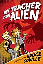 My Teacher Is an Alien (1) (My Teacher Books)
