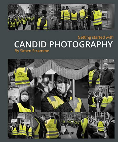 Candid Photography: Getting started with