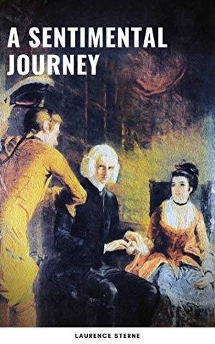 A Sentimental Journey (English Edition)