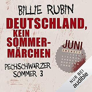 Deutschland, kein Sommermärchen - Juni Titelbild