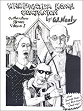 Whitewater Home Companion: Southeastern Rivers Volume 1