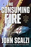 The Consuming Fire (The Interdependency)