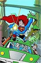 Superman Adventures Vol. 4: Man of Steel