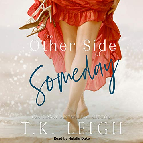 The Other Side of Someday cover art