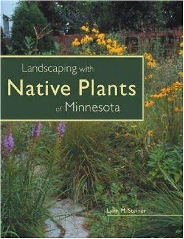 明尼苏达州的原生植物景观