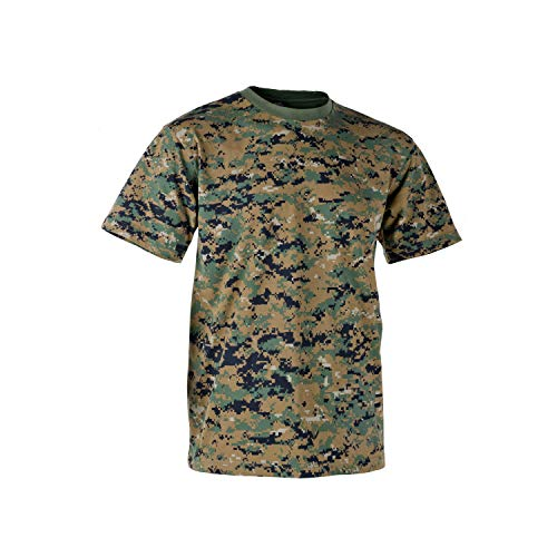 US Tank Top Army woodland camouflage Outdoor Freizeit Muscle shirt tshirt