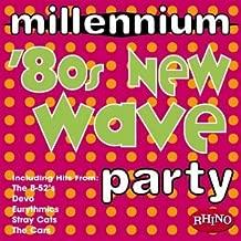 Millennium: 80's New Wave Party