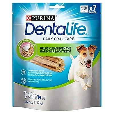 Dentalife Small Dog Treats, 115g