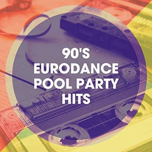 90s Dance Music, 90s Pop, Eurodance Forever