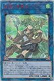 遊戯王 RIRA-JP046 蒼翠の風霊使いウィン (日本語版 20thシークレットレア) ライジング・ランペイジ