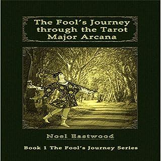 The Fool's Journey Through the Tarot Major Arcana cover art