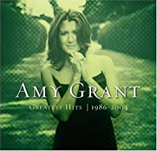 amy grant greatest hits 1986 - 2004