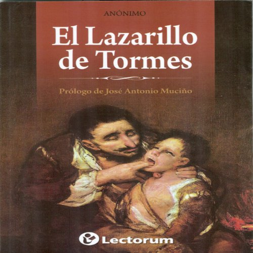 Lazarillo de Tormes (Spanish Edition)  By  cover art