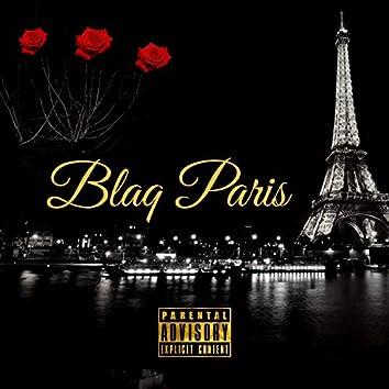 Blaq Paris
