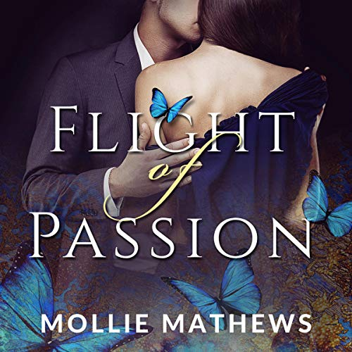 Flight of Passion cover art