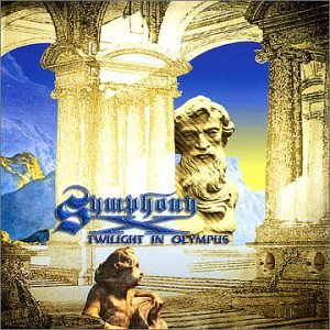 Twilight In Olympus / Symphony X