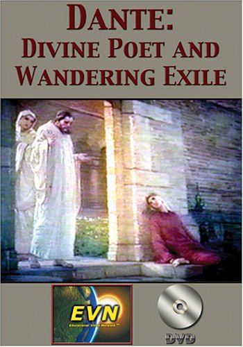 Ranking TOP10 Dante: Divine Excellence Poet and Wandering DVD Exile