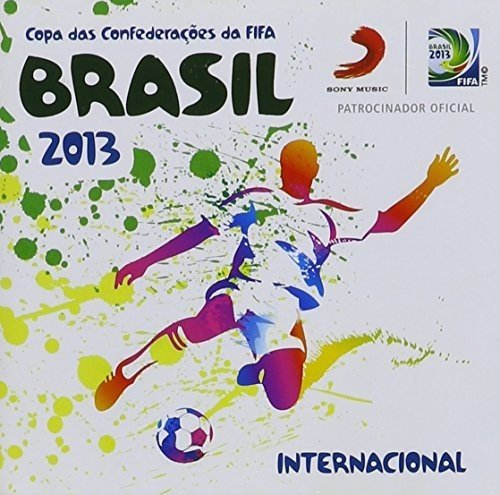 Copa Das Confederacoes Da Fifa Brasil 2013 / Various