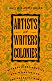 Artists and writers colonies